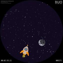 Los animales, el campo y la luna (15 min. aprox)