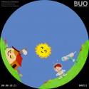 Aprendiz de Astronauta. Planetario Digital. Película Educación Infantil. Astronomía.