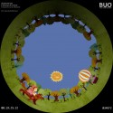 Caperucita Roja. Planetario. Fulldome. Infantil. Astronomia. Animales. Estaciones. Constelaciones. Hemisferio Norte.