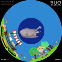 Aprendiz de Ganadero. Animales. Planetario Digital.