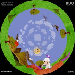 Caballeros y dragones. George y el dragón. Planetario digital. Cuentos Infantiles