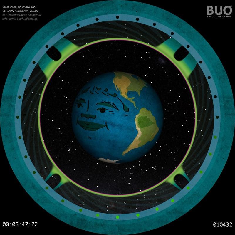 astronomia infantil fulldome planetario infantil planetarios